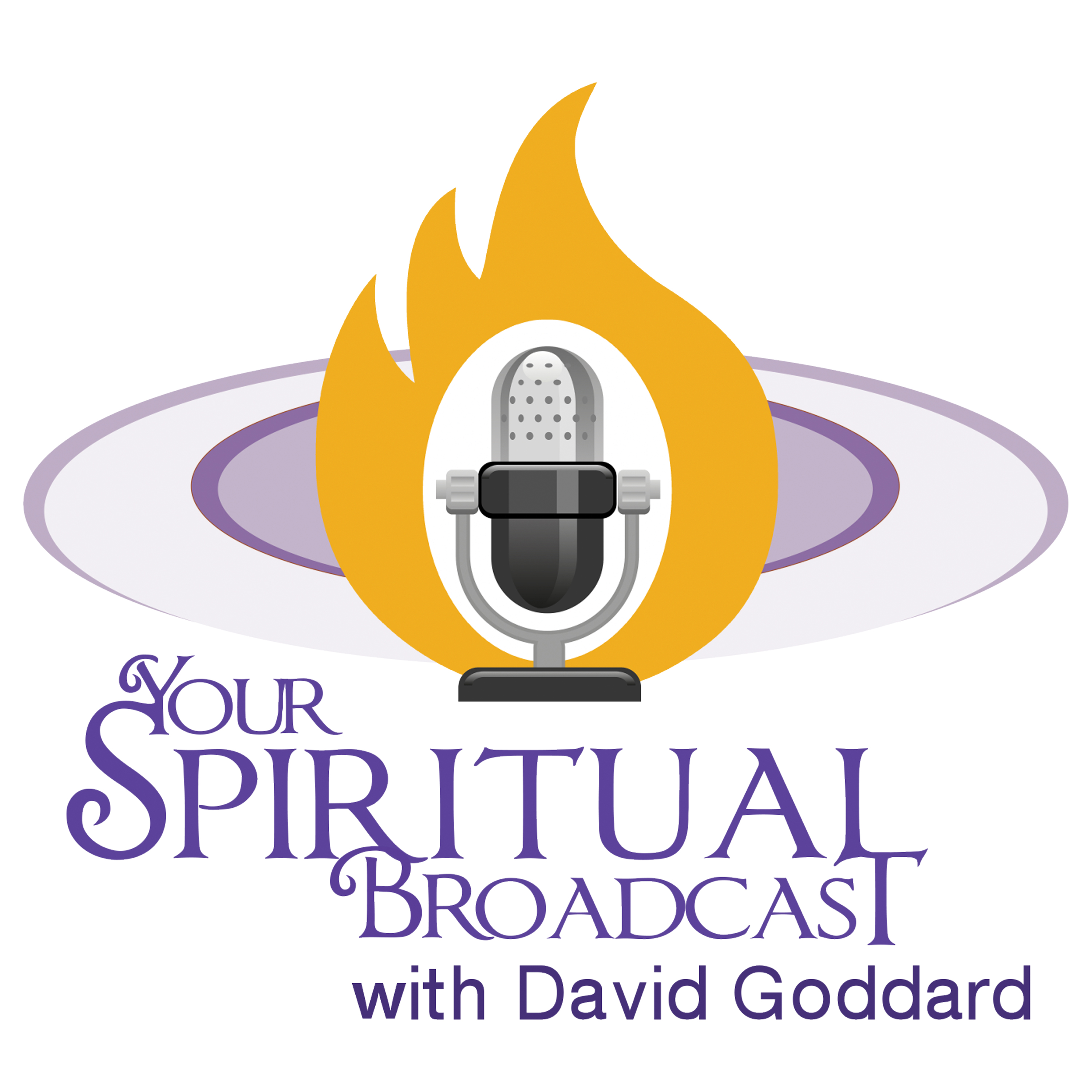 Your Spiritual Broadcast
